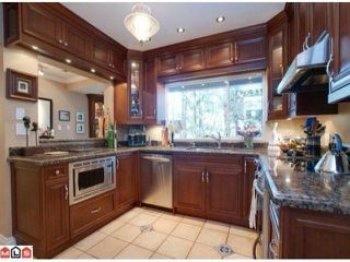 Photo 9: 13887 16TH Avenue in Surrey: Sunnyside Park Surrey House for sale (South Surrey White Rock)  : MLS®# F1110014