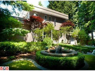 Photo 2: 13887 16TH Avenue in Surrey: Sunnyside Park Surrey House for sale (South Surrey White Rock)  : MLS®# F1110014