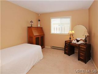 Photo 15: 1255 Mariposa Ave in VICTORIA: SW Strawberry Vale House for sale (Saanich West)  : MLS®# 569284