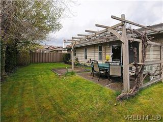 Photo 11: 1255 Mariposa Ave in VICTORIA: SW Strawberry Vale House for sale (Saanich West)  : MLS®# 569284
