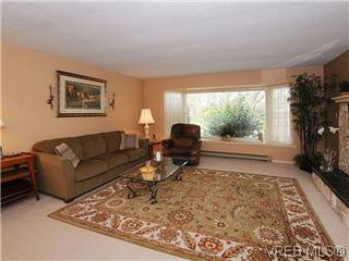 Photo 6: 1255 Mariposa Ave in VICTORIA: SW Strawberry Vale House for sale (Saanich West)  : MLS®# 569284