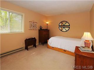 Photo 16: 1255 Mariposa Ave in VICTORIA: SW Strawberry Vale House for sale (Saanich West)  : MLS®# 569284