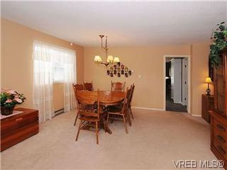 Photo 5: 1255 Mariposa Ave in VICTORIA: SW Strawberry Vale House for sale (Saanich West)  : MLS®# 569284