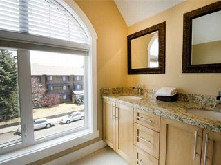 Photo 18: 1 523 34 Street NW in CALGARY: Parkdale Townhouse for sale (Calgary)  : MLS®# C3473184