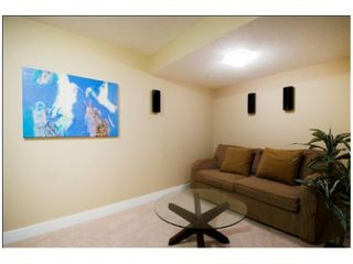 Photo 19: 1 523 34 Street NW in CALGARY: Parkdale Townhouse for sale (Calgary)  : MLS®# C3473184