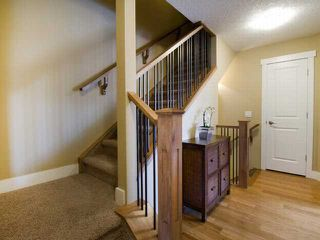Photo 12: 1 523 34 Street NW in CALGARY: Parkdale Townhouse for sale (Calgary)  : MLS®# C3473184