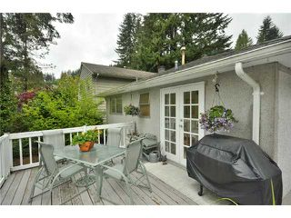 Photo 9: 1345 DYCK Road in North Vancouver: Lynn Valley House for sale : MLS®# V891936