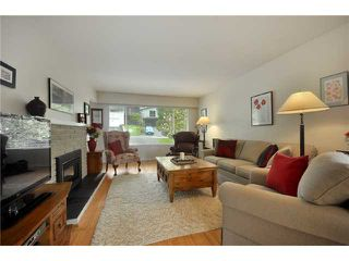 Photo 3: 1345 DYCK Road in North Vancouver: Lynn Valley House for sale : MLS®# V891936