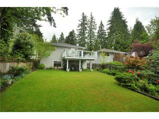 Photo 10: 1345 DYCK Road in North Vancouver: Lynn Valley House for sale : MLS®# V891936
