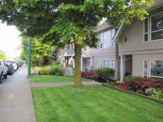 Photo 1: North Van Townhouse