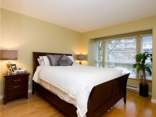 Photo 8: North Van Townhouse