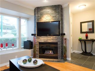 Photo 2: North Van Townhouse