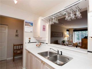 "Photo 6: 215 630 ROCHE POINT Drive in North Vancouver: Roche Point Condo for sale in ""LEGENDS"" : MLS®# V928415"