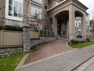 "Photo 28: 215 630 ROCHE POINT Drive in North Vancouver: Roche Point Condo for sale in ""LEGENDS"" : MLS®# V928415"