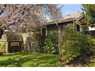 Photo 10: 416 10TH Street in New Westminster: Uptown NW House for sale : MLS®# V999379