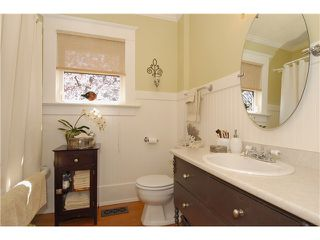 Photo 7: 416 10TH Street in New Westminster: Uptown NW House for sale : MLS®# V999379