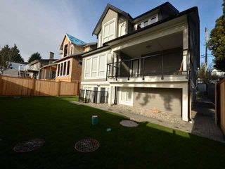Photo 10: 1140 ROCHESTER Avenue in Coquitlam: Coquitlam West House for sale : MLS®# V1000191