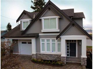 Photo 1: 1140 ROCHESTER Avenue in Coquitlam: Coquitlam West House for sale : MLS®# V1000191