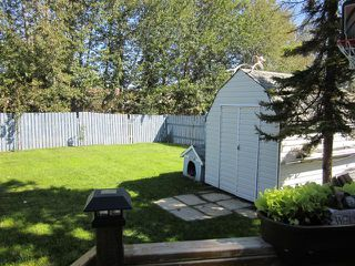 Photo 15: #16, 810 56 Street: Edson Mobile for sale : MLS®# 31766