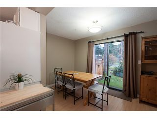 Photo 5: 216 BALMORAL PL in Port Moody: North Shore Pt Moody Townhouse for sale : MLS®# V1041716