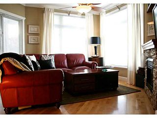 "Main Photo: 213 4211 BAYVIEW Street in Richmond: Steveston South Condo for sale in ""THE VILLIAGE"" : MLS®# V1046380"