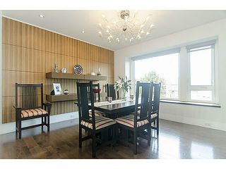 Photo 5: 4677 DRUMMOND Drive in Vancouver: Point Grey House for sale (Vancouver West)  : MLS®# V1046499