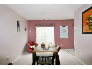 Photo 6: 3 1282 PITT RIVER Road in Port Coquitlam: Citadel PQ Townhouse for sale : MLS®# V1047221