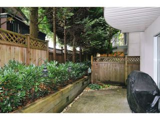 Photo 13: 3 1282 PITT RIVER Road in Port Coquitlam: Citadel PQ Townhouse for sale : MLS®# V1047221