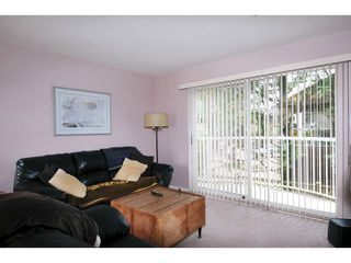 Photo 5: 3 1282 PITT RIVER Road in Port Coquitlam: Citadel PQ Townhouse for sale : MLS®# V1047221