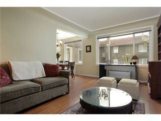 "Photo 2: 304 3591 OAK Street in Vancouver: Shaughnessy Condo for sale in ""Oakview Apartments"" (Vancouver West)  : MLS®# V1047912"