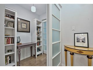 "Photo 12: 202 319 E 7TH Avenue in Vancouver: Mount Pleasant VE Condo for sale in ""Scotia Place"" (Vancouver East)  : MLS®# V1052985"
