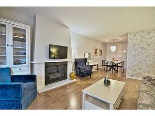 "Photo 1: 202 319 E 7TH Avenue in Vancouver: Mount Pleasant VE Condo for sale in ""Scotia Place"" (Vancouver East)  : MLS®# V1052985"