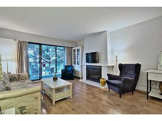 "Photo 4: 202 319 E 7TH Avenue in Vancouver: Mount Pleasant VE Condo for sale in ""Scotia Place"" (Vancouver East)  : MLS®# V1052985"
