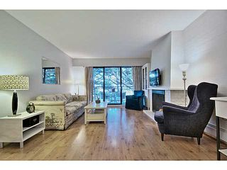 "Photo 5: 202 319 E 7TH Avenue in Vancouver: Mount Pleasant VE Condo for sale in ""Scotia Place"" (Vancouver East)  : MLS®# V1052985"