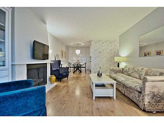 "Photo 2: 202 319 E 7TH Avenue in Vancouver: Mount Pleasant VE Condo for sale in ""Scotia Place"" (Vancouver East)  : MLS®# V1052985"