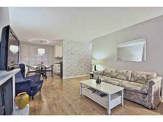 "Photo 3: 202 319 E 7TH Avenue in Vancouver: Mount Pleasant VE Condo for sale in ""Scotia Place"" (Vancouver East)  : MLS®# V1052985"