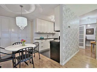 "Photo 9: 202 319 E 7TH Avenue in Vancouver: Mount Pleasant VE Condo for sale in ""Scotia Place"" (Vancouver East)  : MLS®# V1052985"