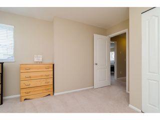 "Photo 17: 16 21928 48 Avenue in Langley: Murrayville Townhouse for sale in ""Murrayville Glen"" : MLS®# F1410648"
