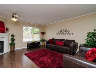 "Photo 3: 16 21928 48 Avenue in Langley: Murrayville Townhouse for sale in ""Murrayville Glen"" : MLS®# F1410648"