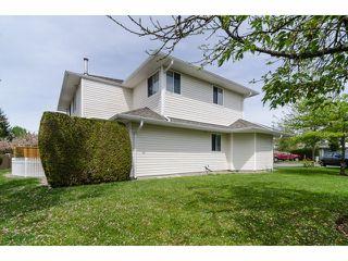 "Photo 19: 16 21928 48 Avenue in Langley: Murrayville Townhouse for sale in ""Murrayville Glen"" : MLS®# F1410648"