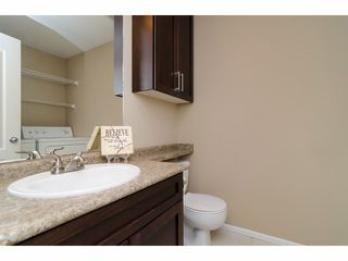 "Photo 12: 16 21928 48 Avenue in Langley: Murrayville Townhouse for sale in ""Murrayville Glen"" : MLS®# F1410648"