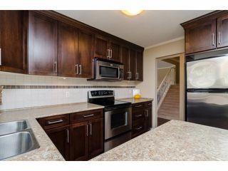 "Photo 9: 16 21928 48 Avenue in Langley: Murrayville Townhouse for sale in ""Murrayville Glen"" : MLS®# F1410648"