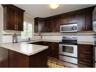 "Photo 10: 16 21928 48 Avenue in Langley: Murrayville Townhouse for sale in ""Murrayville Glen"" : MLS®# F1410648"