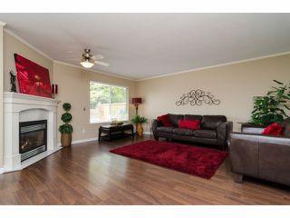 "Photo 5: 16 21928 48 Avenue in Langley: Murrayville Townhouse for sale in ""Murrayville Glen"" : MLS®# F1410648"