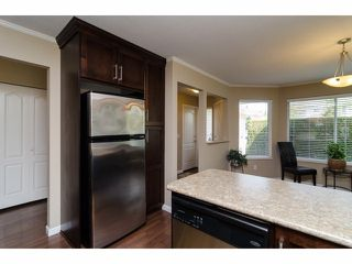 "Photo 8: 16 21928 48 Avenue in Langley: Murrayville Townhouse for sale in ""Murrayville Glen"" : MLS®# F1410648"