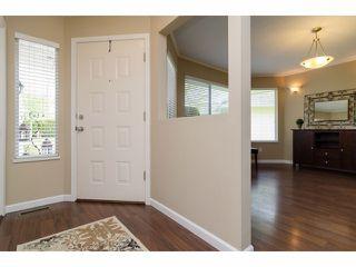 "Photo 2: 16 21928 48 Avenue in Langley: Murrayville Townhouse for sale in ""Murrayville Glen"" : MLS®# F1410648"