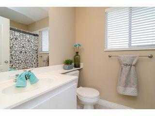 "Photo 14: 16 21928 48 Avenue in Langley: Murrayville Townhouse for sale in ""Murrayville Glen"" : MLS®# F1410648"