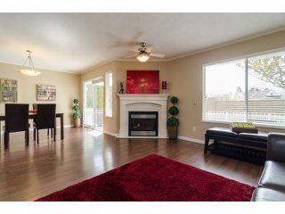 "Photo 4: 16 21928 48 Avenue in Langley: Murrayville Townhouse for sale in ""Murrayville Glen"" : MLS®# F1410648"