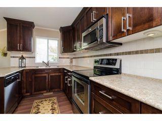 "Photo 7: 16 21928 48 Avenue in Langley: Murrayville Townhouse for sale in ""Murrayville Glen"" : MLS®# F1410648"