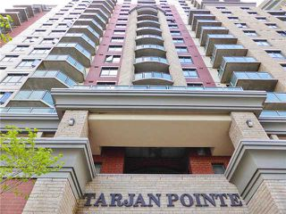 Main Photo: 508 1111 6 Avenue SW in CALGARY: Downtown West End Condo for sale (Calgary)  : MLS®# C3619200